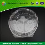 Container van het Voedsel van de douane de Plastic