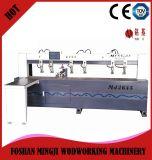 목공 CNC 통제 수평한 드릴링 기계