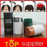 Las fibras del pelo mágico de construcción para curar la calvicie