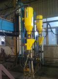 Soudeuse à encolure électroslag certifiée pour structure en acier