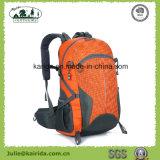 Fünf Farben-Polyester-kampierender Rucksack 403
