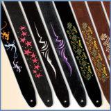 Планки гитары Китая изготовленный на заказ кожаный