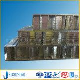 Selbsttür-Panel-Aluminiumbienenwabe-Panel in der China-Fabrik