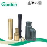 Pompa autoadescante di Gardon del collegare di rame del raggruppamento con il contenitore a pressione