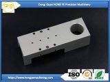 CNC, der Parts/CNC prägt reibende Aluminiumteile der Parts/CNC Drehbank-Parts/CNC maschinell bearbeitet