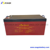 Freier Pflege-Typ gedichtete VRLA SMF Batterie der Batterie-12V 90ah