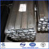 Barre en acier étirée à froid de l'arbre AISI4130 de transporteur de rouleau