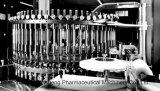 De lichte Machine van de Inspectie voor (farmaceutische) Ampullen (abj-132)