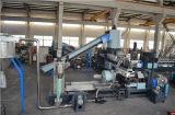 Extruder die Machine en de Plastic Machine van het Recycling voor Film/Geweven Zakken pelletiseren