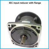 G3 helicoidal de engranajes con motor Transmisión de Energía Eléctrica IEC Pestaña de montaje