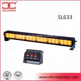 Van de LEIDENE van de Voertuigen van de noodsituatie de Lichten Adviseur van het Verkeer (SL633)