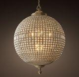 مشروع فندق كرة بلّوريّة ثريا إنارة ([كور183])