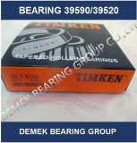 Rolamento de rolo quente 39590/39520 Set408 do atarraxamento da polegada de Timken do Sell