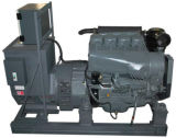 генератор 110kVA 88kw электрический тепловозный