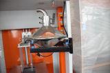 Центр питания порошка для спасения порошка и поставка порошка в линии покрытия порошка