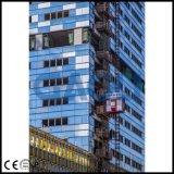 Einzelner Rahmen-elektrisch betriebener Aufbau-Aufzug mit Cer
