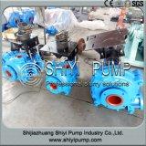 Pompe centrifuge charbonnière de boue de préparation de charbon
