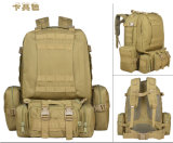 Premium Tactical Military Backpack / Tactical Backpack / Sac à dos de randonnée / Sac de taille militaire / sac à dos Tactical / Sac à dos Outdoor Camping (SGS / BSCI / RoHS / ISO9001)