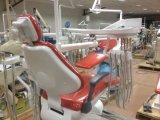 Fabricación dental de lujo de la silla de la silla dental eléctrica barata del precio