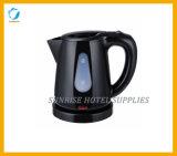 Caldaia elettrica di plastica nera dell'acqua della caldaia dell'hotel