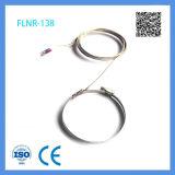 Typ Einfluss-Band-Thermoelement des Rohrleitung-Temperaturfühler-E