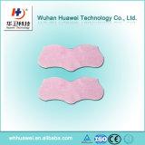 Розовые прокладки поры носа перевозчика угорь свободно образца цвета
