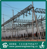 Передача силы энергетической промышленности
