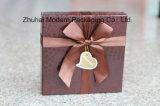 De Verpakking van het Vakje van de Chocolade van de valentijnskaart/van het Vakje van het Voedsel van het Suikergoed van de Chocolade van het Document Box/Exquisite van de Gift