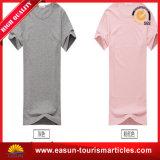 La plus défunte longue technologie d'impression faite sur commande modèle de T-shirt de chemise