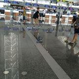 Verbindingen van de Uitbreiding van het Aluminium van de vloer de Op zwaar werk berekende in Gebouwen