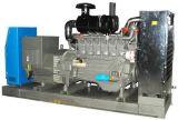 75kw de hoge Diesel die van het Begin van T/min Elektrische Reeks produceren