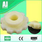Nylon dell'attrezzo di ruote dentate di Hairise il piccolo spinge la ruota dentata industriale
