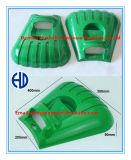 De het plastic Blad van de Lepel van het Blad van de Hand van het Hulpmiddel van de Tuin en Collector van het Gras