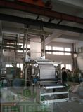 Nova condição e extrusão Blow Molding Blow Molding Type Film Blowing Machine Extruder