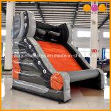 Cesta inflable del juego de baloncesto que lanza el juego de bola inflable del tiro (AQ1610-4)