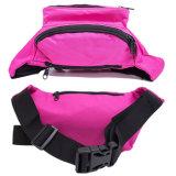 新式の方法屋外の防水連続したスポーツのウエスト袋