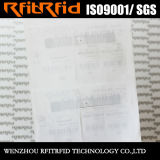 Tag passivos de 860-960MHz ISO18000-6c MPE Gen2 RFID