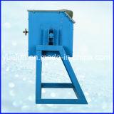 溶ける炉の使用法および使用された条件の誘導の溶ける炉