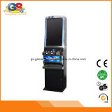 Торговый автомат факела Tiki вьюрка игры 5 верхнего доллара Multi