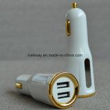 Передвижной заряжатель телефона силы с USB 2