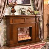 أثر قديم ينحت خشبيّة كهربائيّة موقد مصطلى ([غسب15-003])