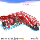 ASTM Standard Indoor Family Playground