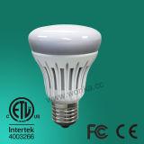 Ampoule de Dimmable DEL avec la conformité d'ETL