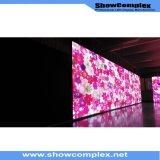 Ultra dünnes Panel PH3 der farbenreichen LED-Innenbildschirmanzeige mit hoher Helligkeit