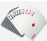 No. 98 cartões de papel do póquer do casino/cartões jogo do póquer