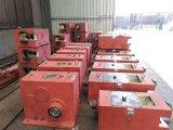 SZ-konischer Doppelschrauben-Getriebe Distritution Fall