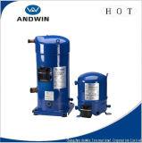Reciprocating compressores para o quarto frio