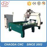 Colonna di pietra che intaglia la macchina del Engraver di CNC della strumentazione da vendere