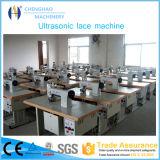 Ultraschallmaschine der spitze-CH-S60 für nichtgewebten Beutel/chirurgisches Tuch/Tisch-Tuch, usw.