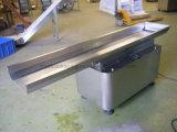 패킹 시스템을%s 전기 냉동 식품 공급 컨베이어